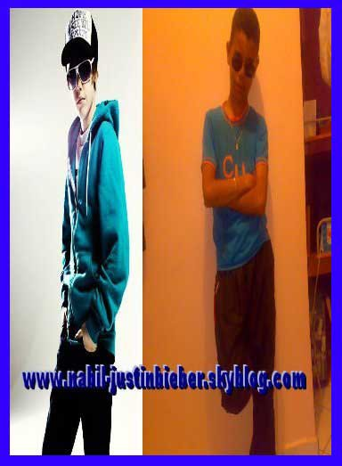 MY AND JUSTIN