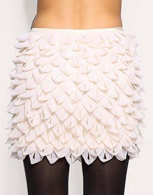 La mode N'a vraiment pas fini de nous étonner !!!