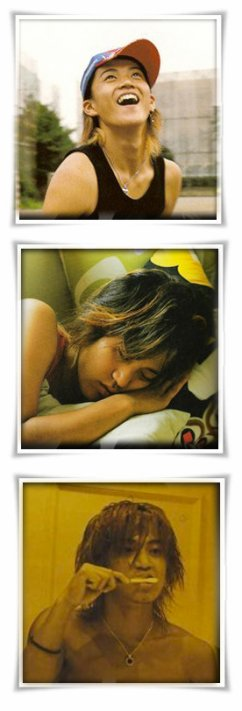 愛 OGURI-SAMA