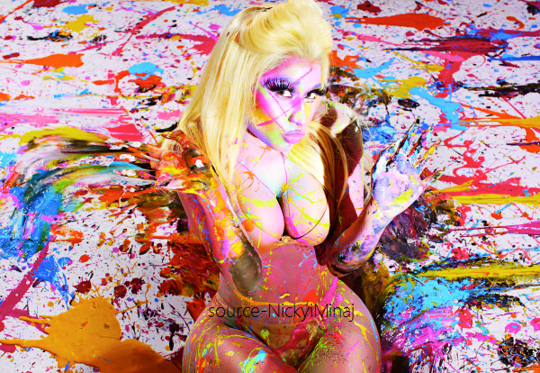 Rolling Stone: Pink Friday: Roman Reloaded examen