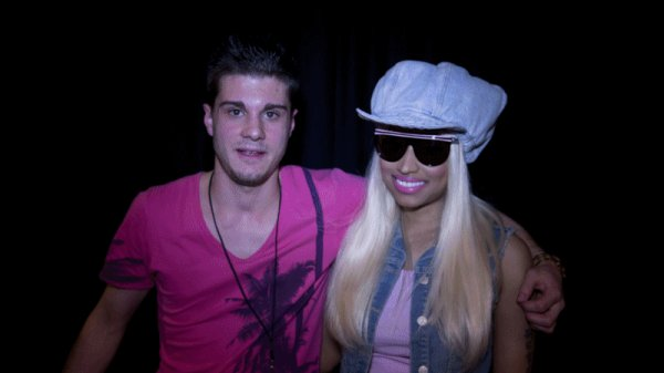 PHOTOS: Roman Reloaded Tour de rencontre N Greet En Australie