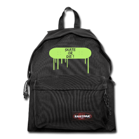 Eastpak w/ logo skate or die !