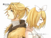 Rin Len - Hikari to Kage no Rakuen (Synchronicity Chapter 2)