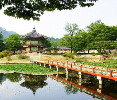 Via Korea : La Corée du Sud en vrac
