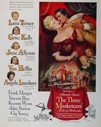 """Vus sur """"Les Trois Mousquetaires"""" (1948)"""