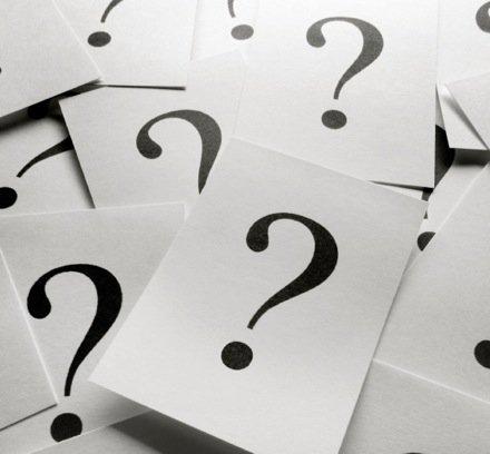 Questions, envie....