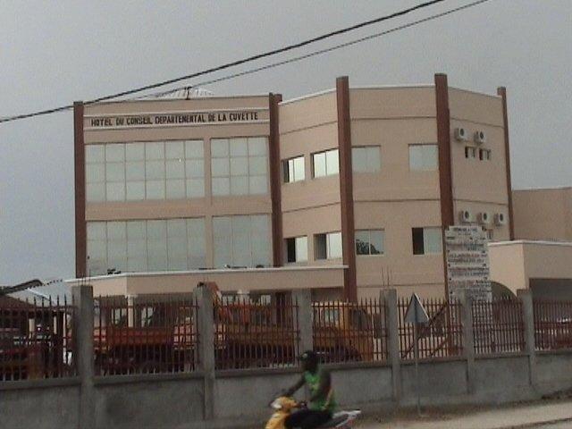 Blog de Owando-Ville