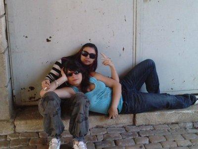 moi & ma soeurette