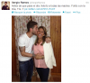 Sergio Ramos via Twitter et Facebook le : 05 Mai 2013 ❤