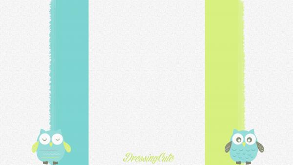 Habillage N°6 : BlueOwl