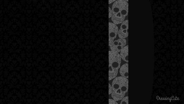 Habillage N°16 : Skeleton