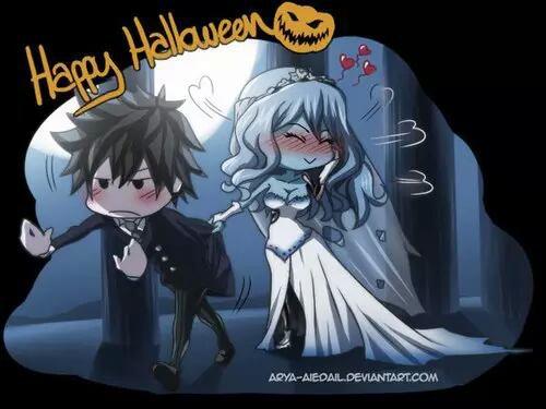 ✰ Happy Halloween ❀