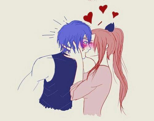 Embrasse*