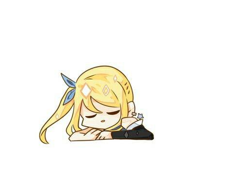 Dormir en paix.