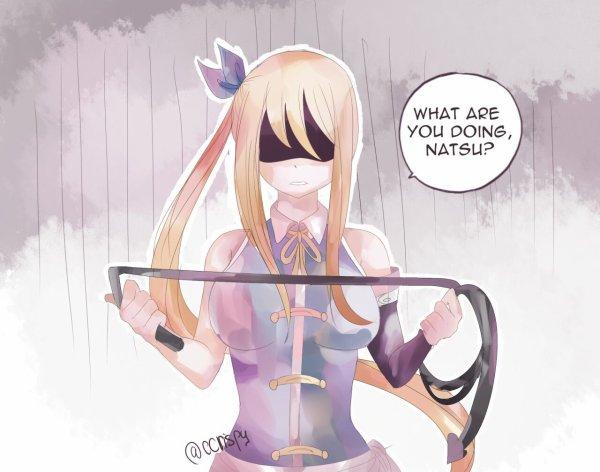 Natsu ?!!