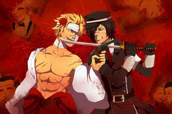 Sting vs Rogue