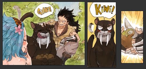 -Kiwi.(PARTI 2)