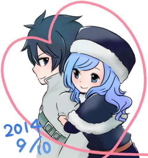 -Amour en 2014..