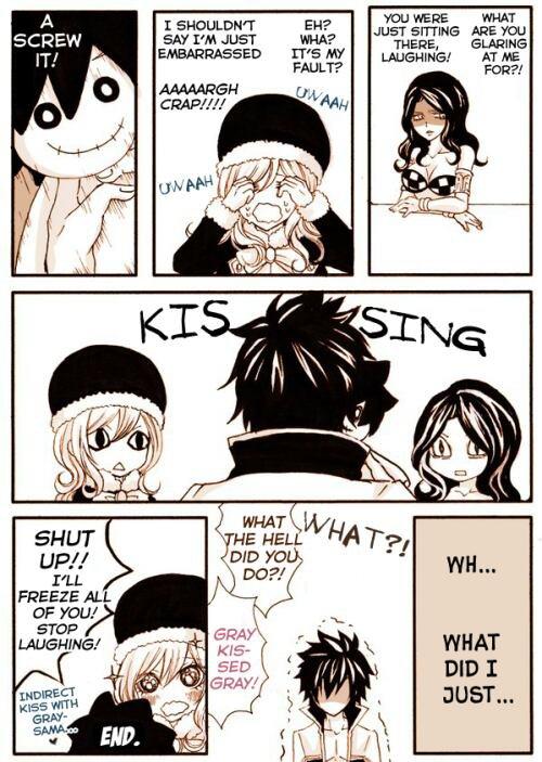 -KISSING