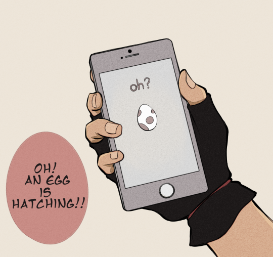 Pokemon Natsu