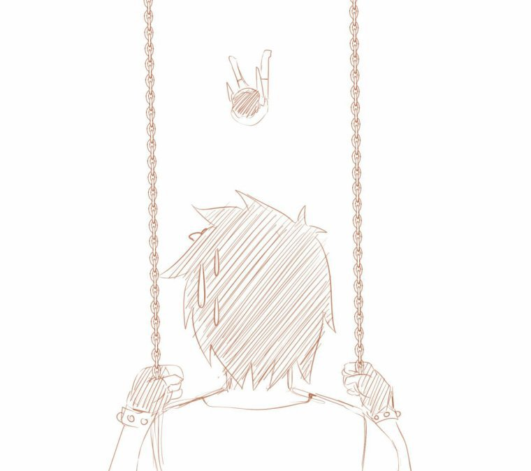 -Doucement