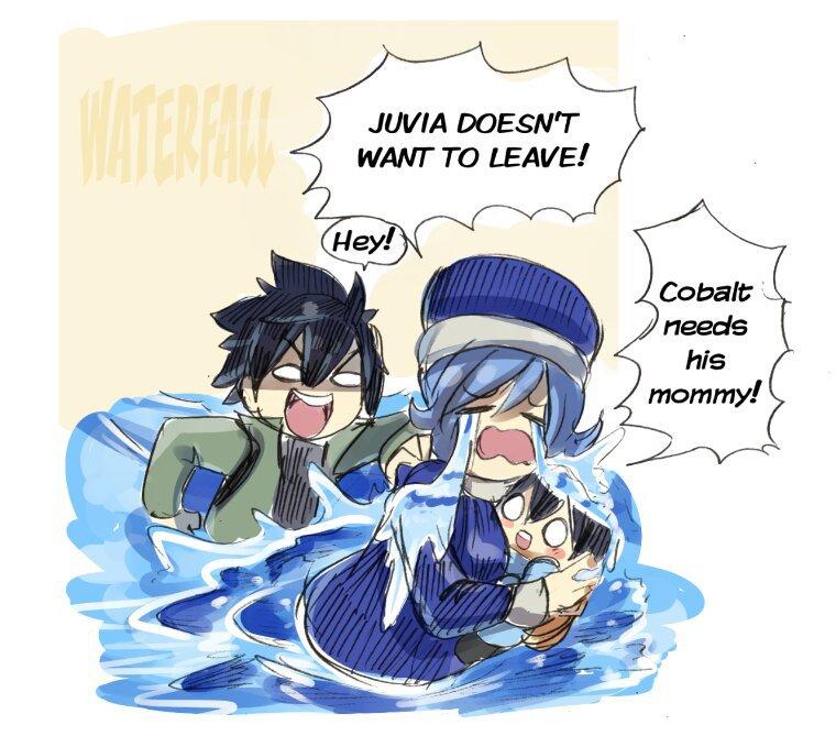 Enfant noyer