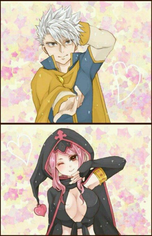 Prends ma main♥