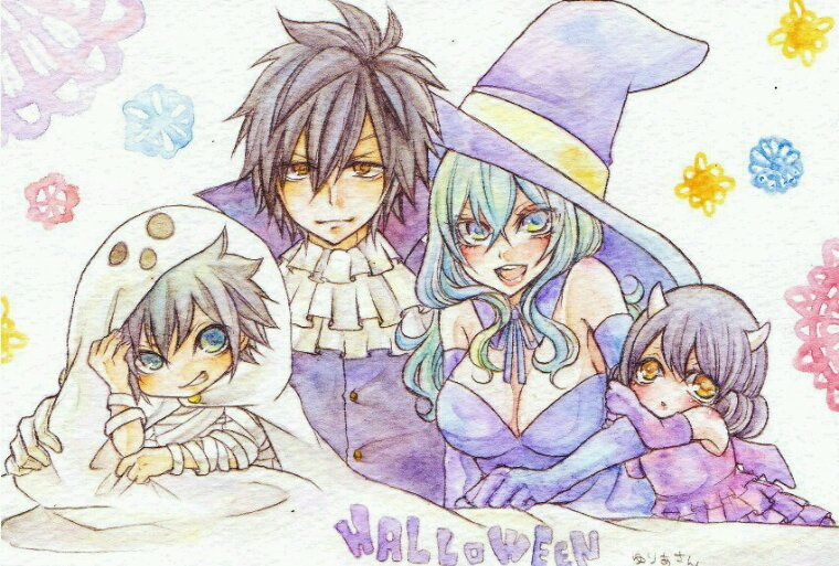 Gruvia images