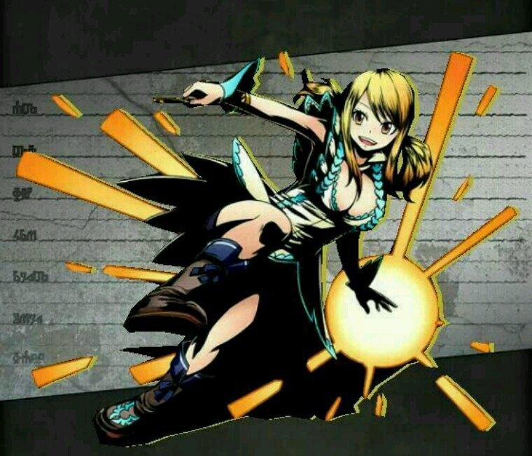 7 pouvoirs!!