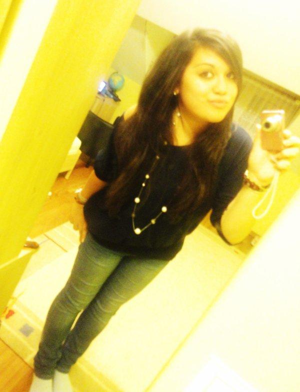 -        Just Myself <3 ./