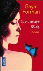 """""""Les Coeurs Fêlés"""" sortira le 8mars chez Pocket"""