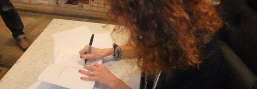 Rencontrez Gayle Forman à Paris