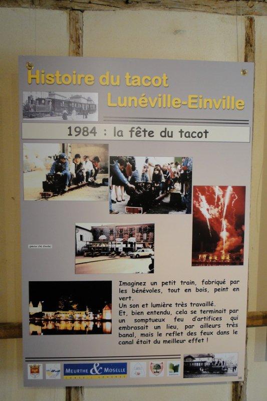 """Un peu de photos...Exposition sur le """"TACOT"""""""