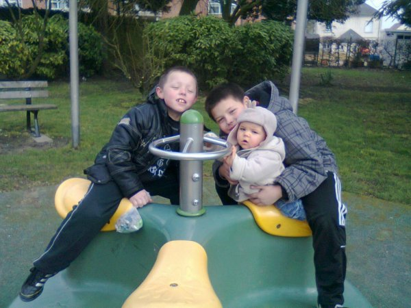 Mes 3 Amours (l)
