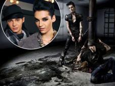 Tokio Hotel: Erster Besuch in Tokio