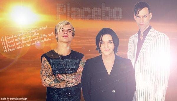 Placebo 2#