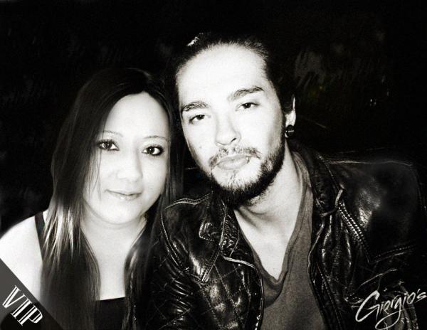 My Prince and Me. ;)