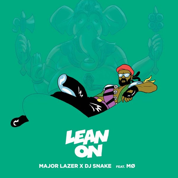 ➔ Deejays Rossi / ☆ Major Lazer - Lean On (feat. MØ & DJ Snake) ☆ (2015)