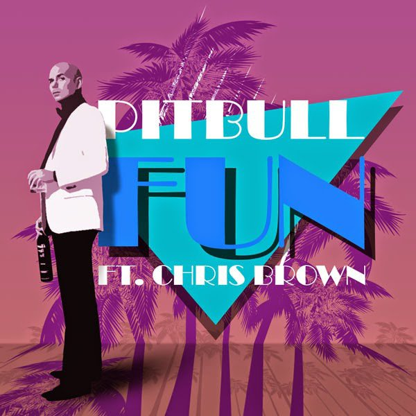 ➔ Deejays Rossi / ☆ Pitbull Ft Chris Brown - Fun ☆   (2015)