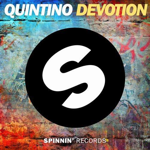 ➔ Deejays Rossi / ☆ Quintino - Devotion ☆  (2015)