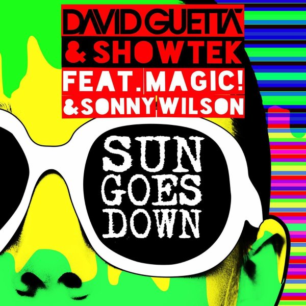 ➔ Deejays Rossi / ☆ David Guetta &' Showtek - Sun Goes Down ☆ (2015)