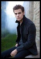 Stefan Salvatore .. !!