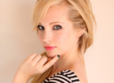 Caroline Forbes .. !!
