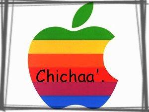 Blog de Chichaa'.