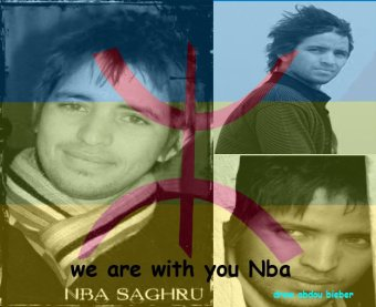 homenaje a NBA mabark oula3arbi