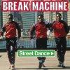 BREAK MACHINE / Break Machine / Street Dance (1983)