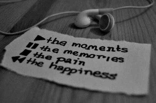 « Le moment présent a un avantage sur tous les autres : il nous appartient. »