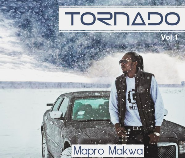 Mapro Makwa présent M'enfou Tornado Vol.1 Oficiel video HD