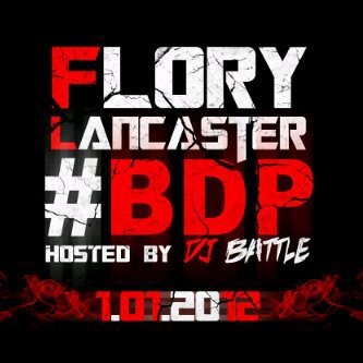 HD Mixtape / #BDP (Feat DJ Battle)  (2012)