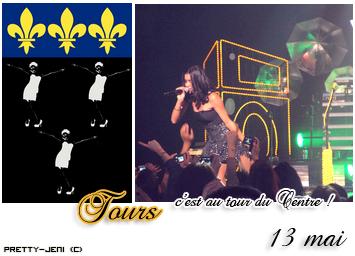 ~ Paris Match + ☼ Concert Tours ☼